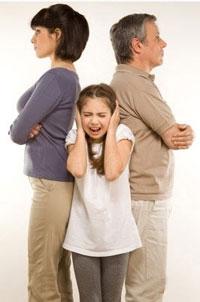 Развод, если муж против: процедура развода